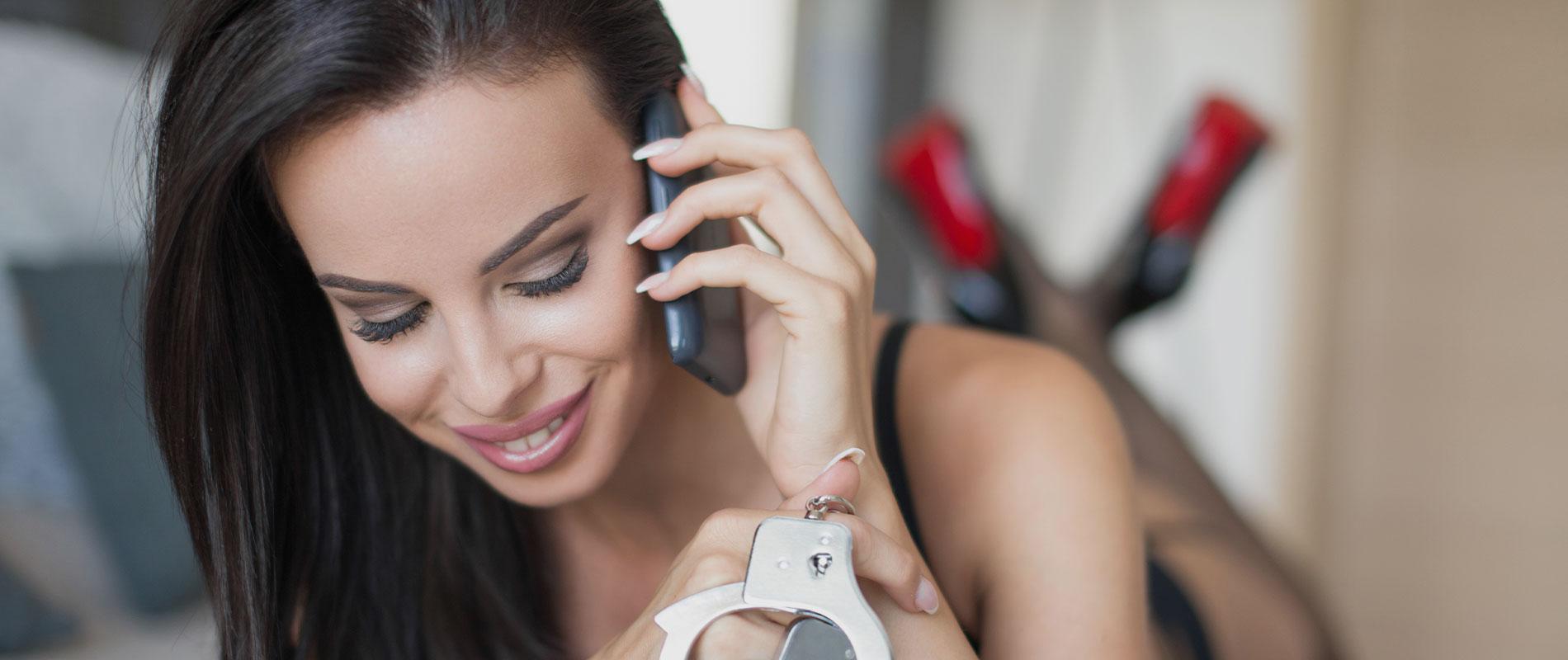 Telefono del sesso